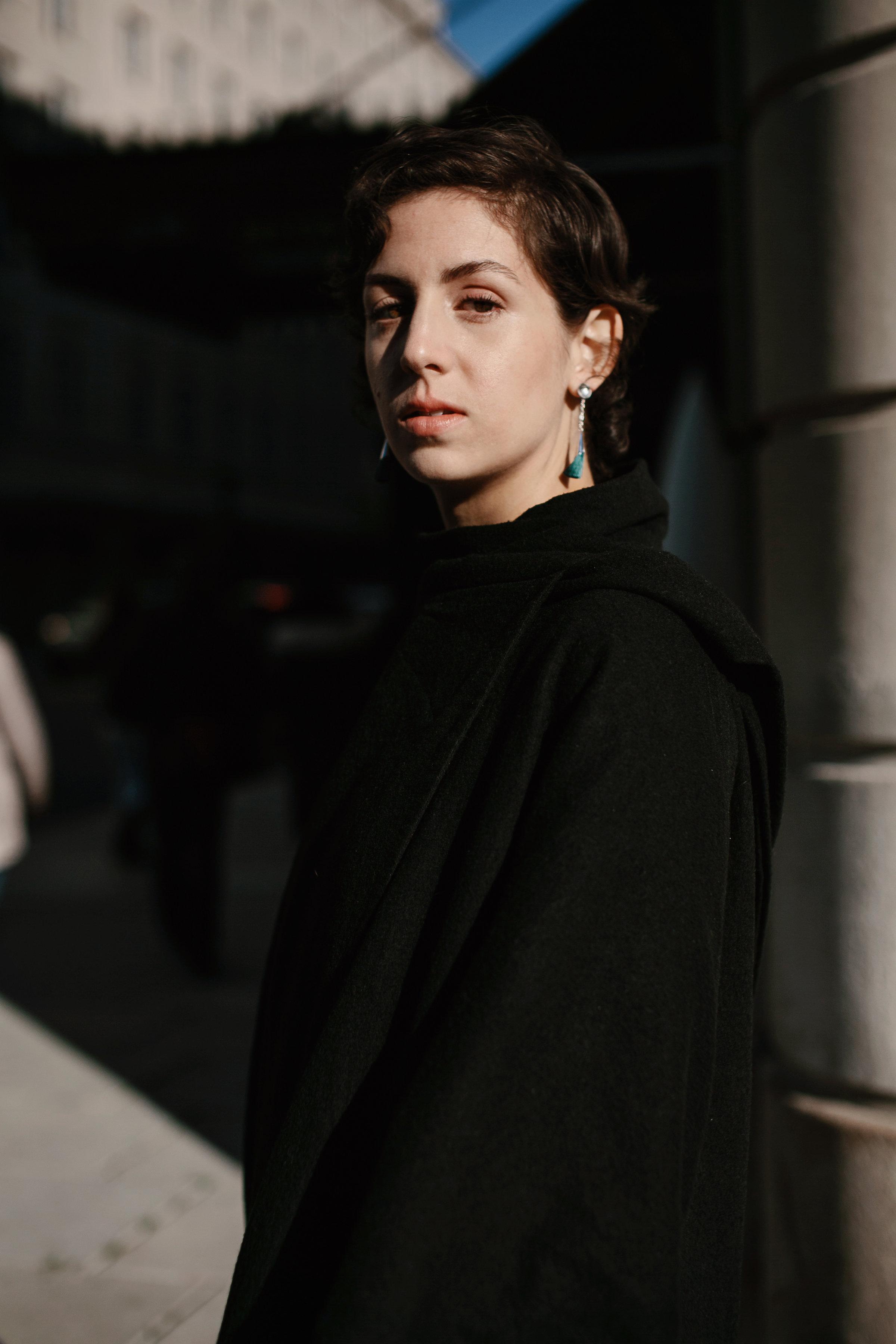 Aphra Adkins