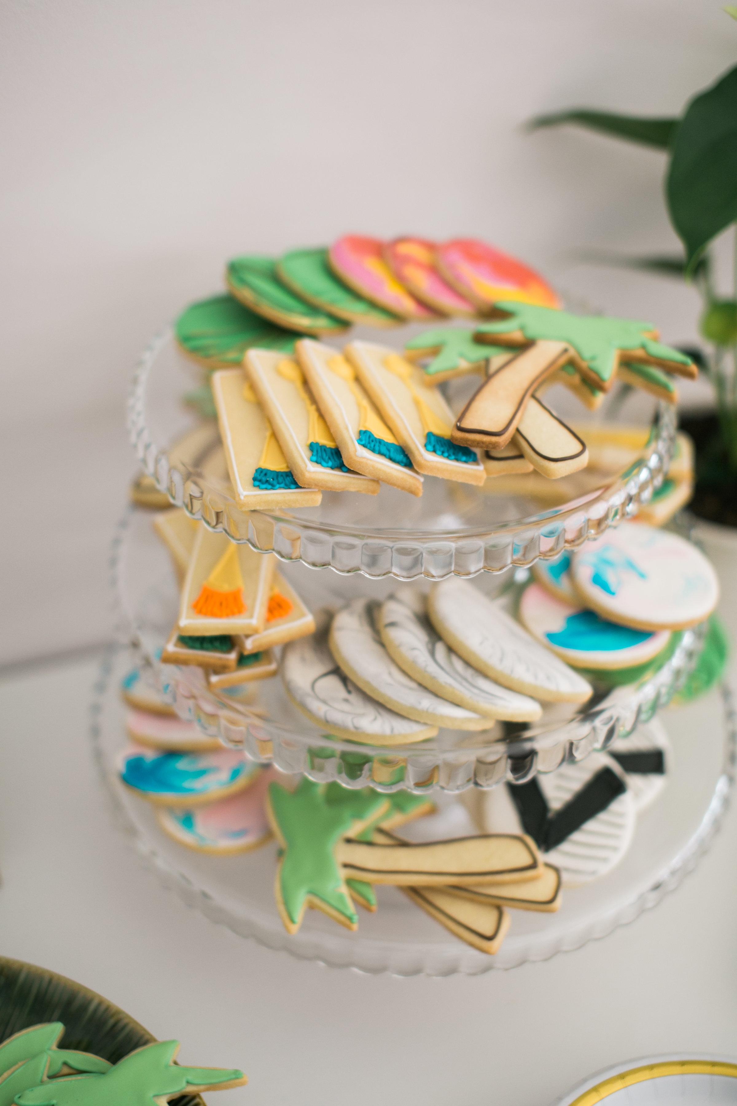 Sweetri Bakeshop Cookies