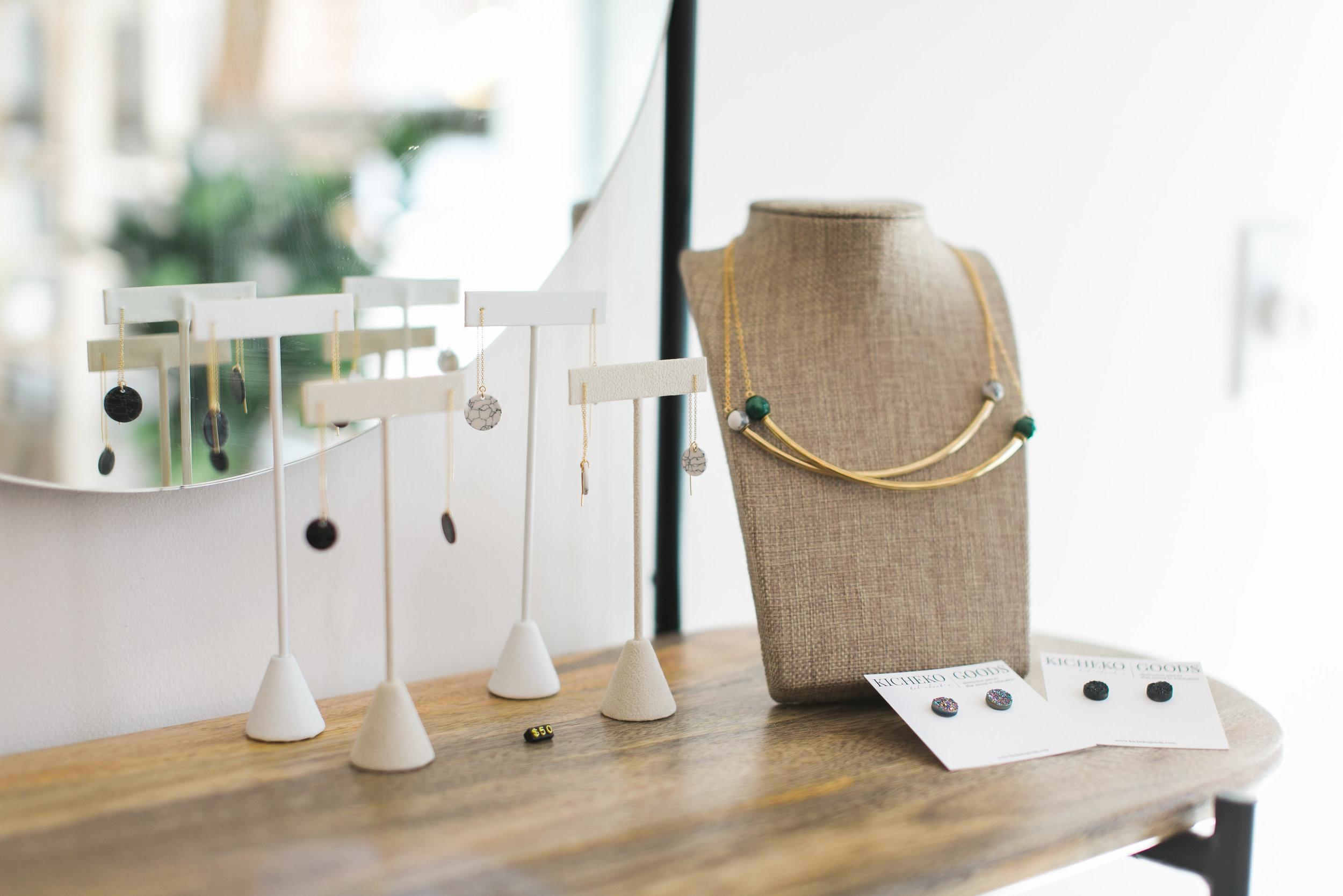 Jewelry Vanity
