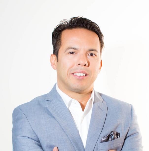 Pastor Sammy Rodriguez