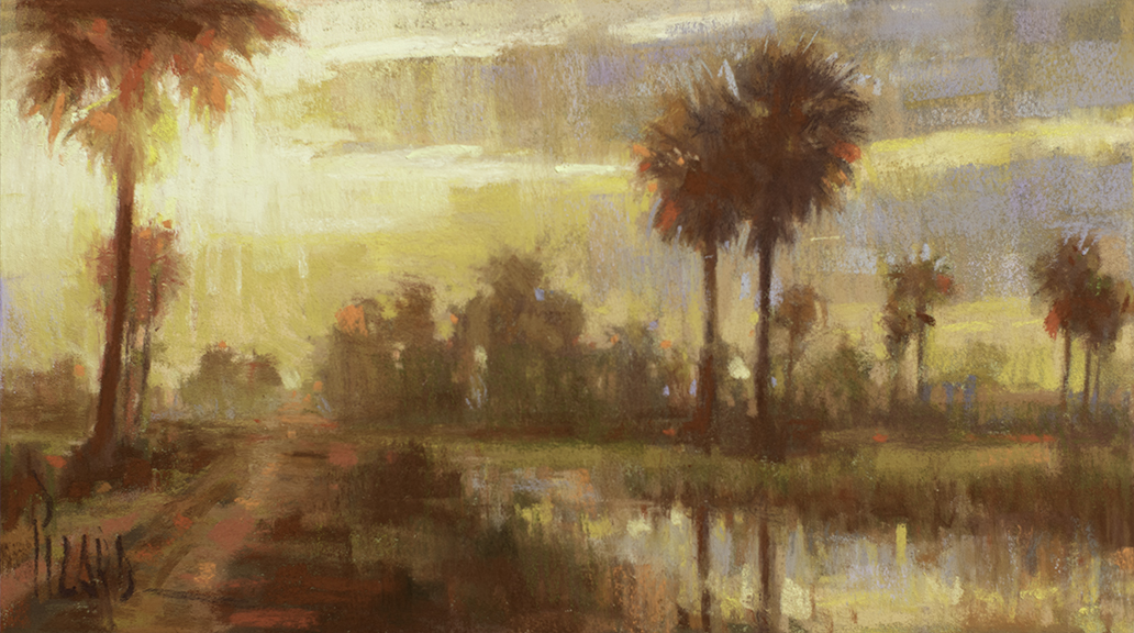 Sugar Palm Vista