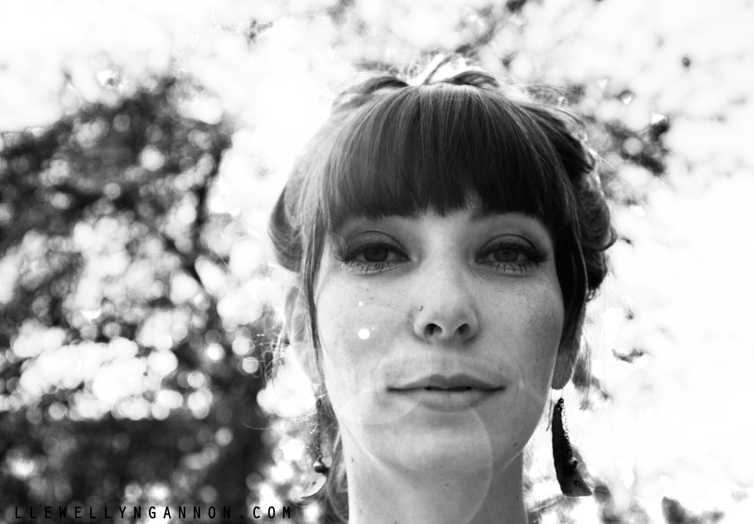 Photo by Llewellyn Gannon
