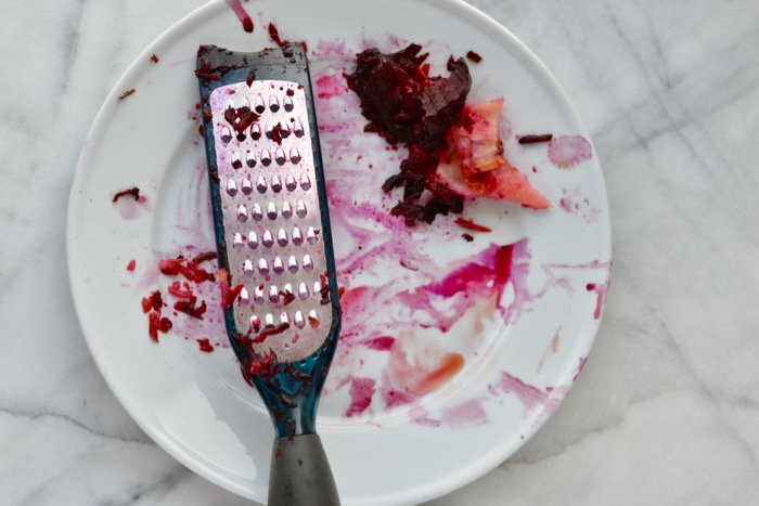 Food as medicine: beets
