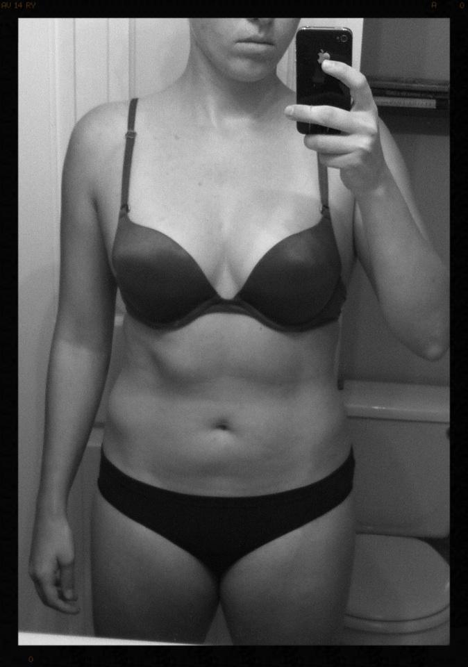 Weight 151.5 lbs - 20.7 % Body Fat   31.4 lbs Fat Mass / 119.9 lbs Lean Mass