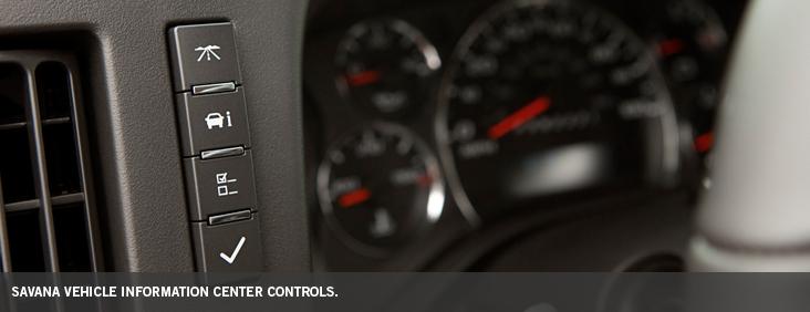 Center controls