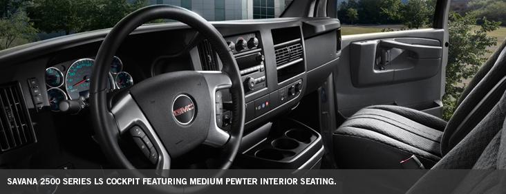 Interior seating