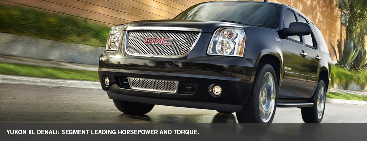 Horse Power and Torque