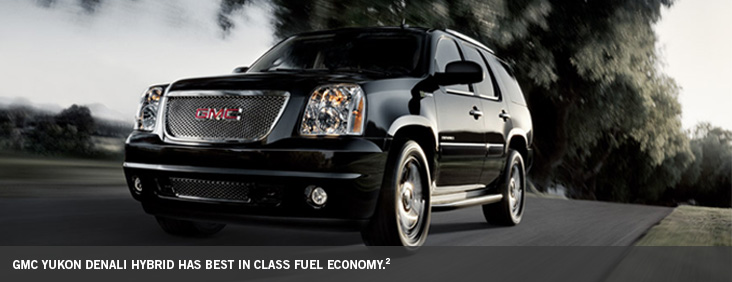 The Best in Fuel Economy