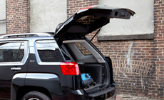 programmable power liftgate