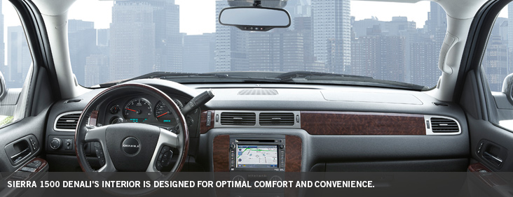 Optimal Comfort and Convenience