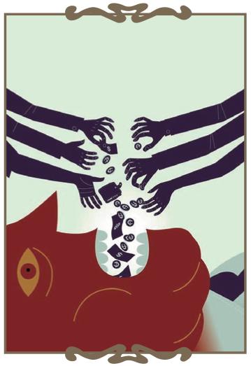 Ilustración de Jung!