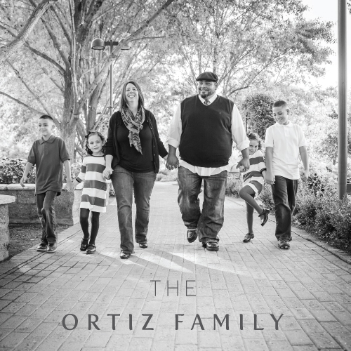 family of six photography cinnamon wolfe photography