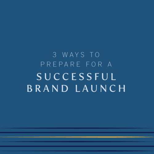 3 ways to prepare for successful brand launch cinnamon wolfe photography