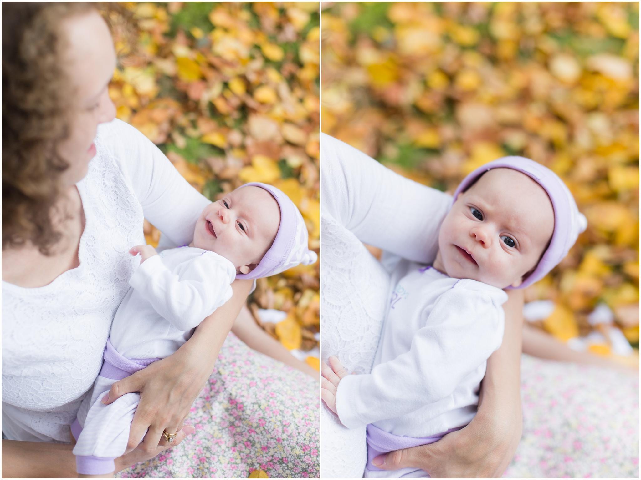 Mount Olive Family Photographer