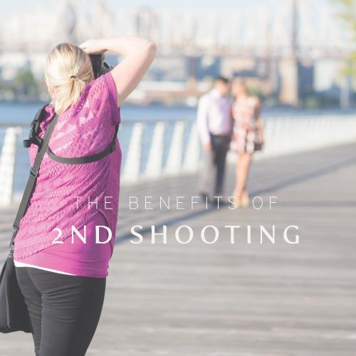 The benefits of 2nd shooting | Cinnamon Wolfe Photography | NJ Wedding Photographer