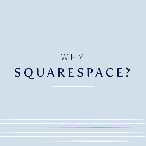 What are the benefits of Squarespace? | Cinnamon Wolfe Photography | NJ Wedding Photographer