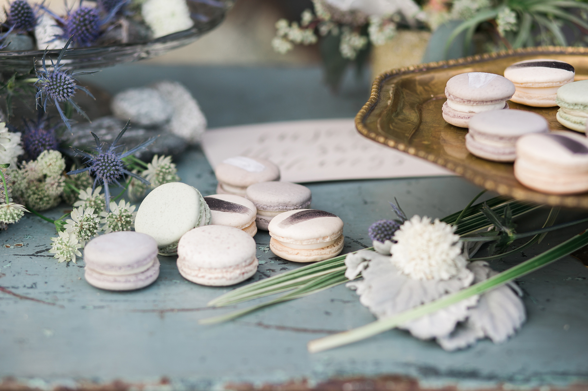 Good idea for wedding favors   Cinnamon Wolfe Photography   North NJ Wedding Photographer