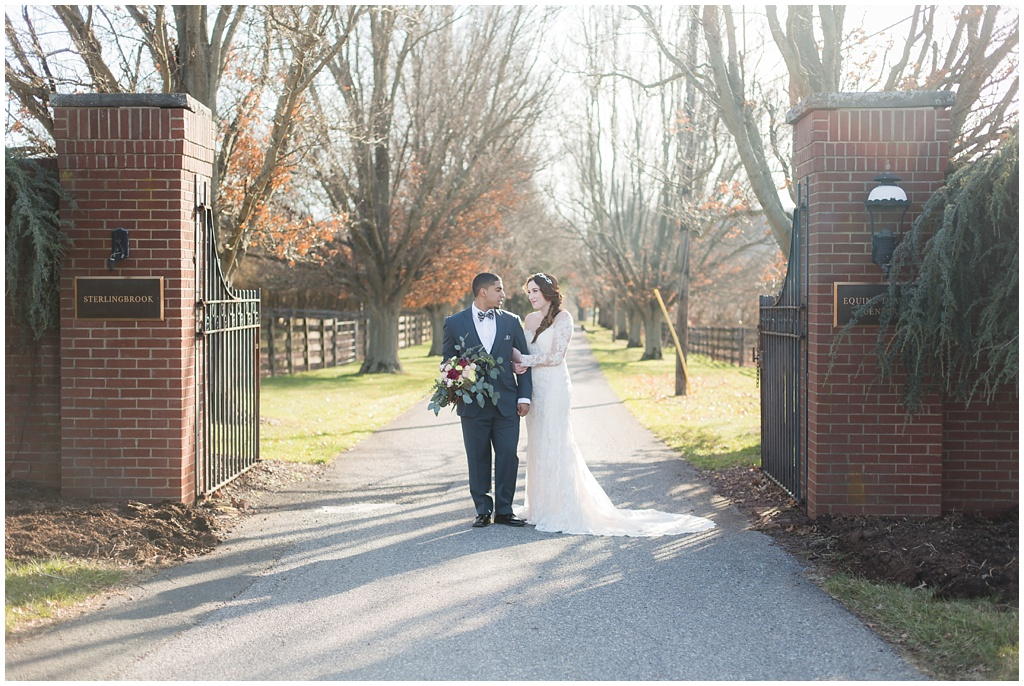 North NJ Wedding Photographer