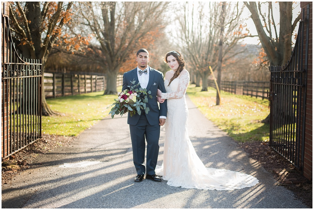 North NJ Wedding Photographer | Sterlingbrook Farm