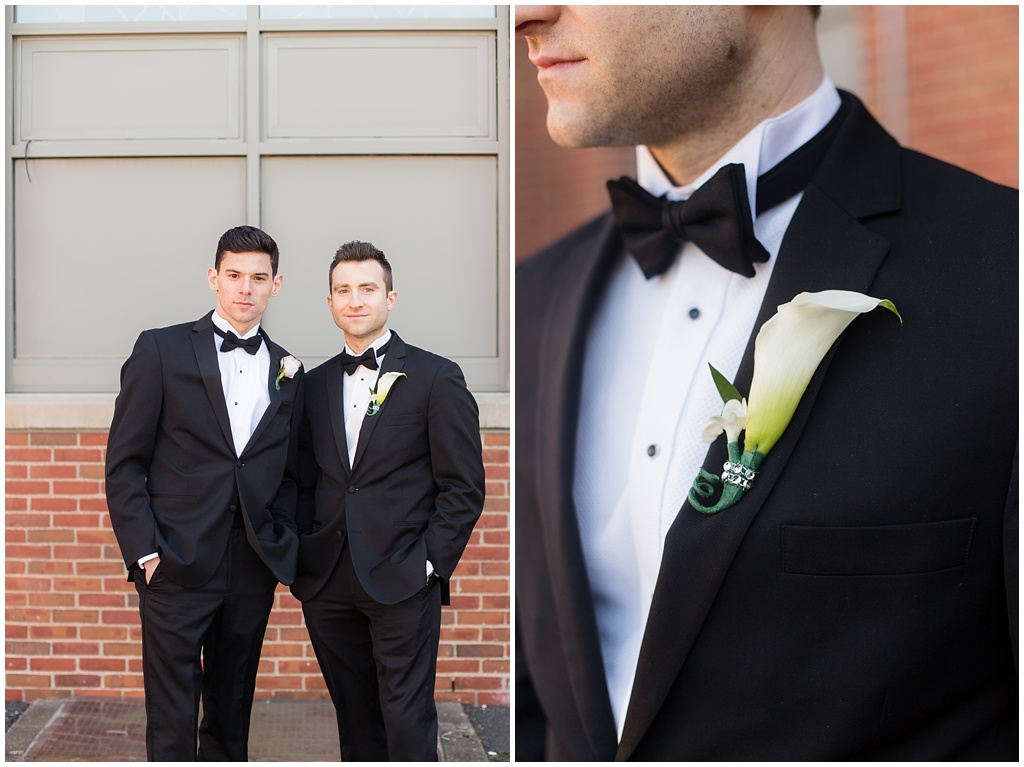 North Jersey Wedding Photography | Seasons Catering