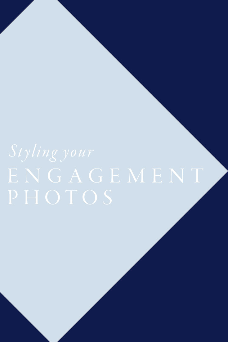 Styling your Engagement Photos | With this Ring | Cinnamon Wolfe Photography | NJ Wedding Photographer