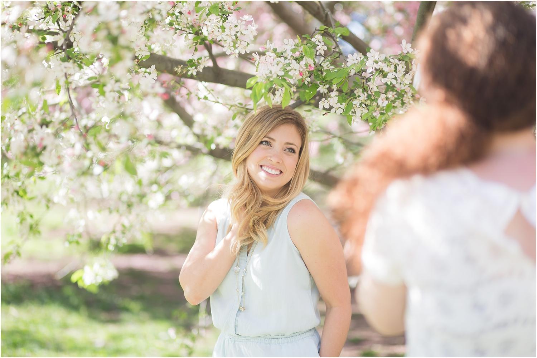 NYC Cherry Blossom