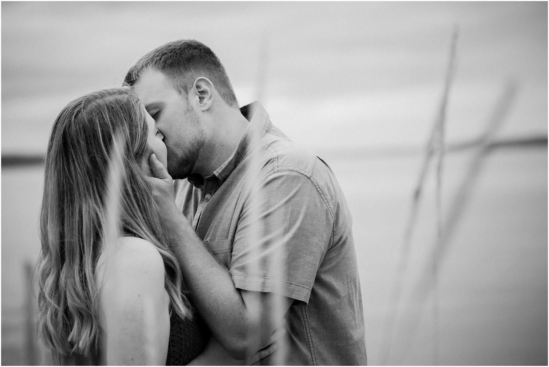 Mukilteo Engagement Session | Cinnamon Wolfe Photography