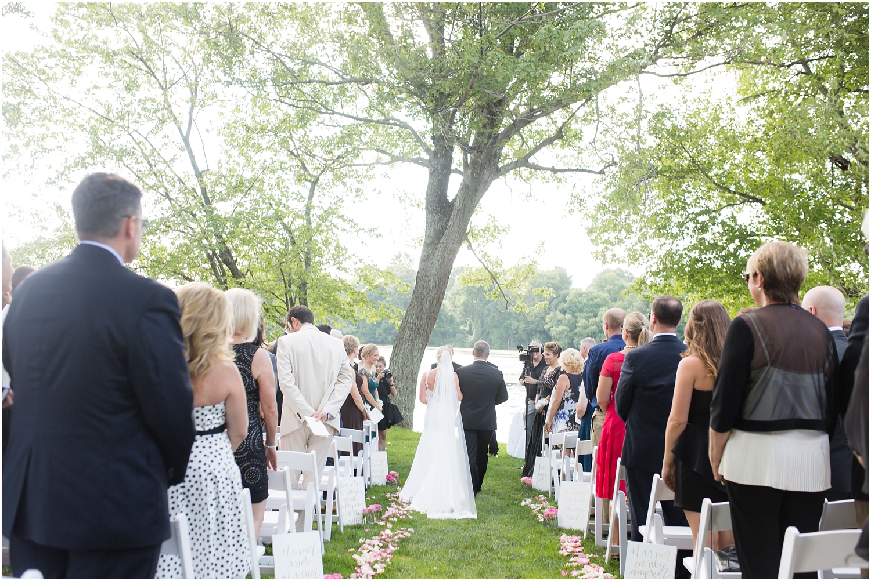 Indian Trail Club Wedding North New Jersey Wedding Photography