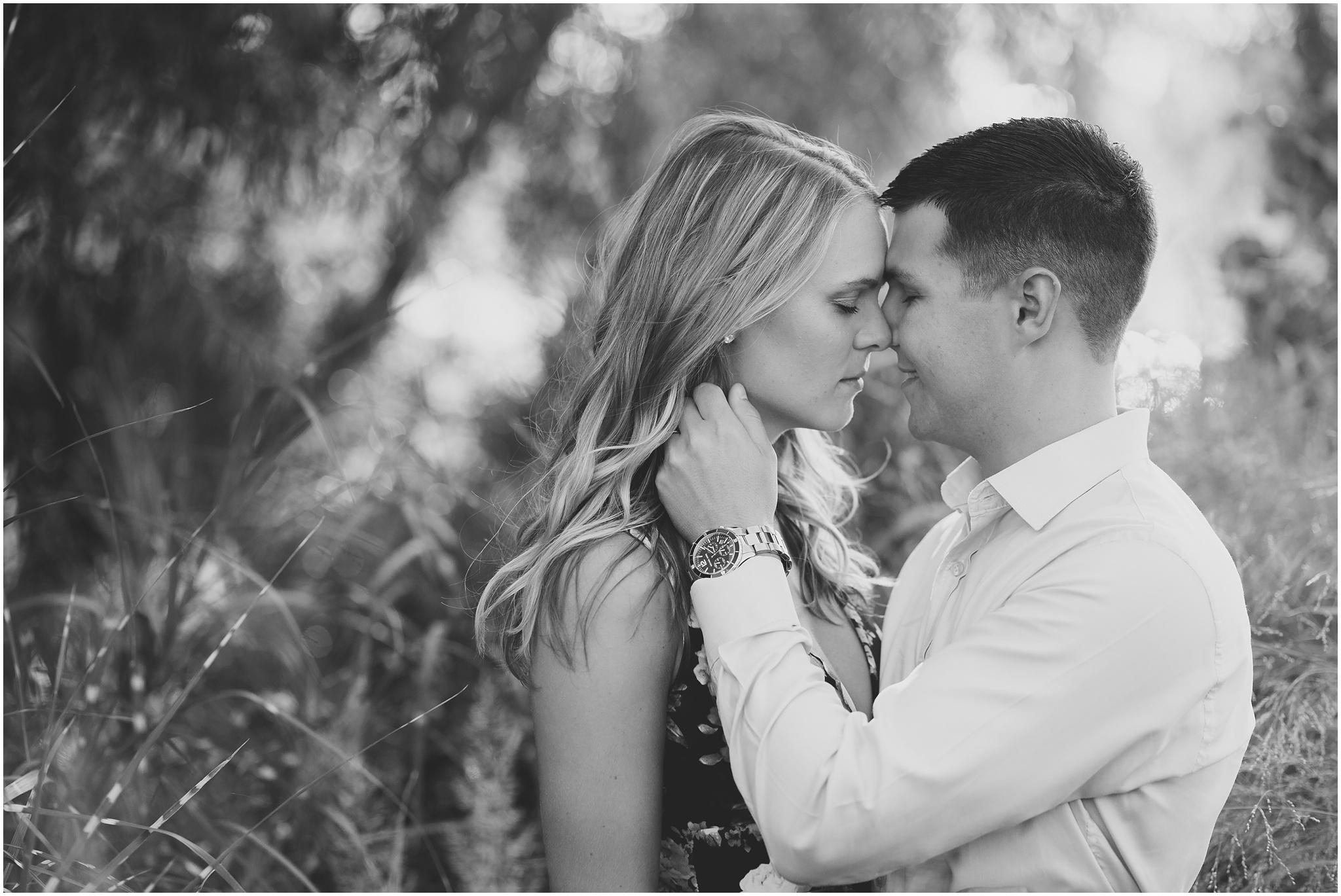 Matt + Tania | NJ Engagement Photography | Cinnamon Wolfe Photography