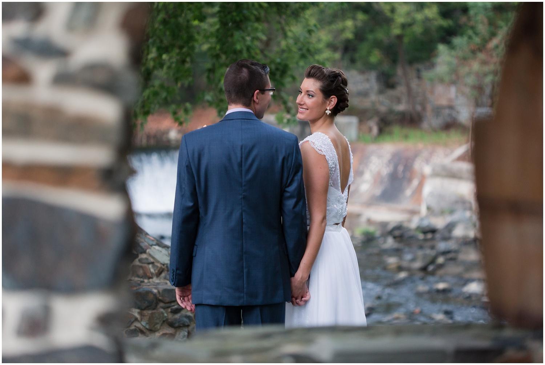 Kings Mills Wedding in Media PA