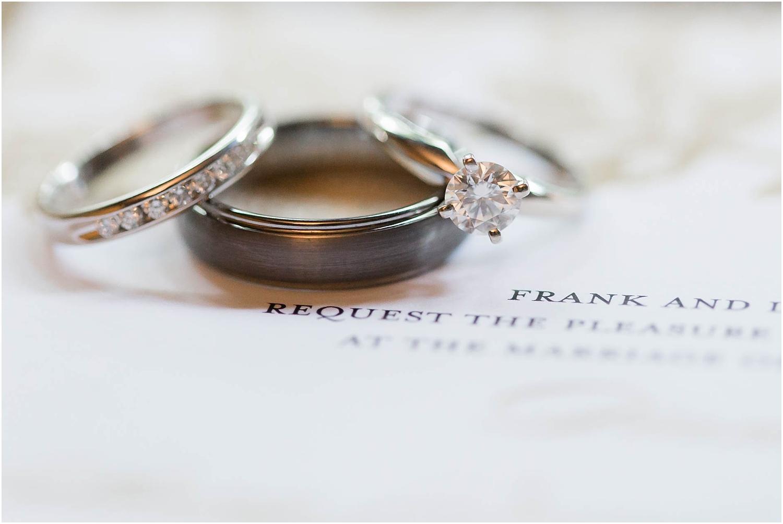 Stroudsmoor PA Wedding Bride Details