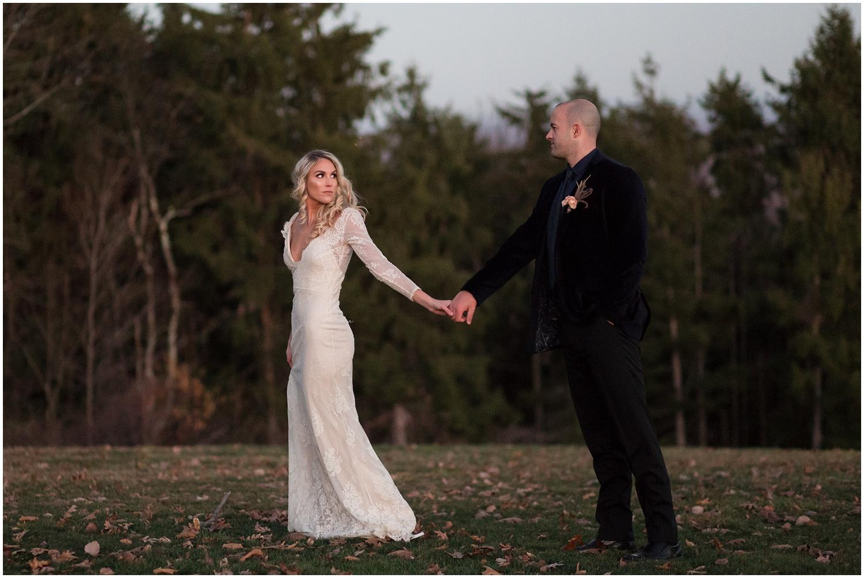 Cedar Lakes Estate Styled Wedding