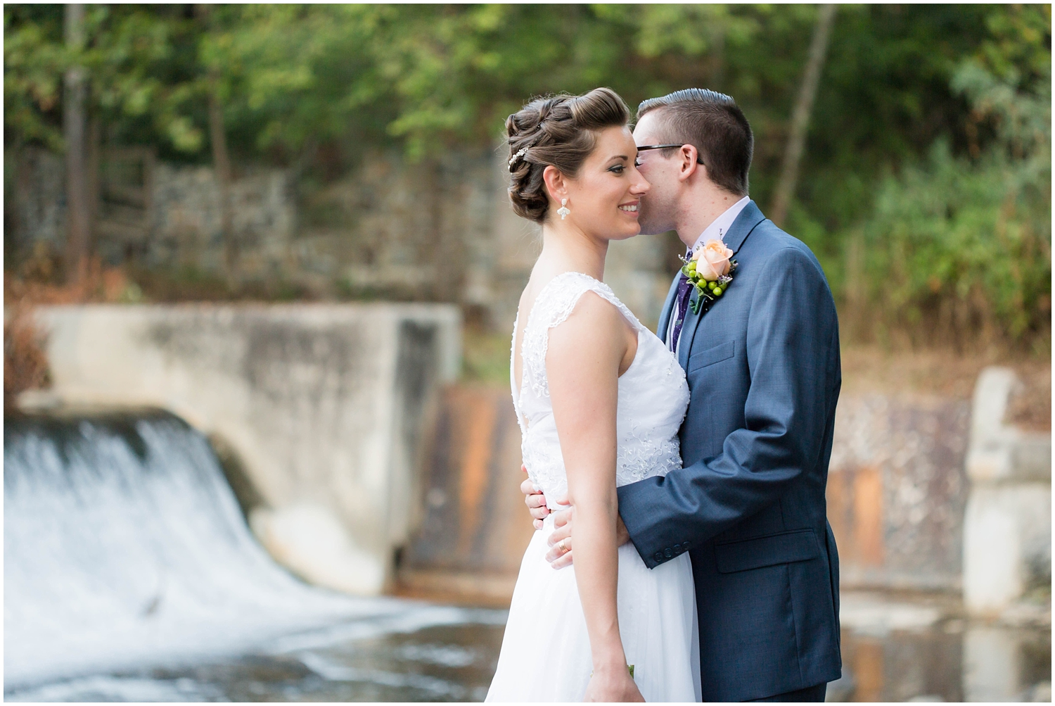 Kings Mill | Pennsylvania Wedding Venue