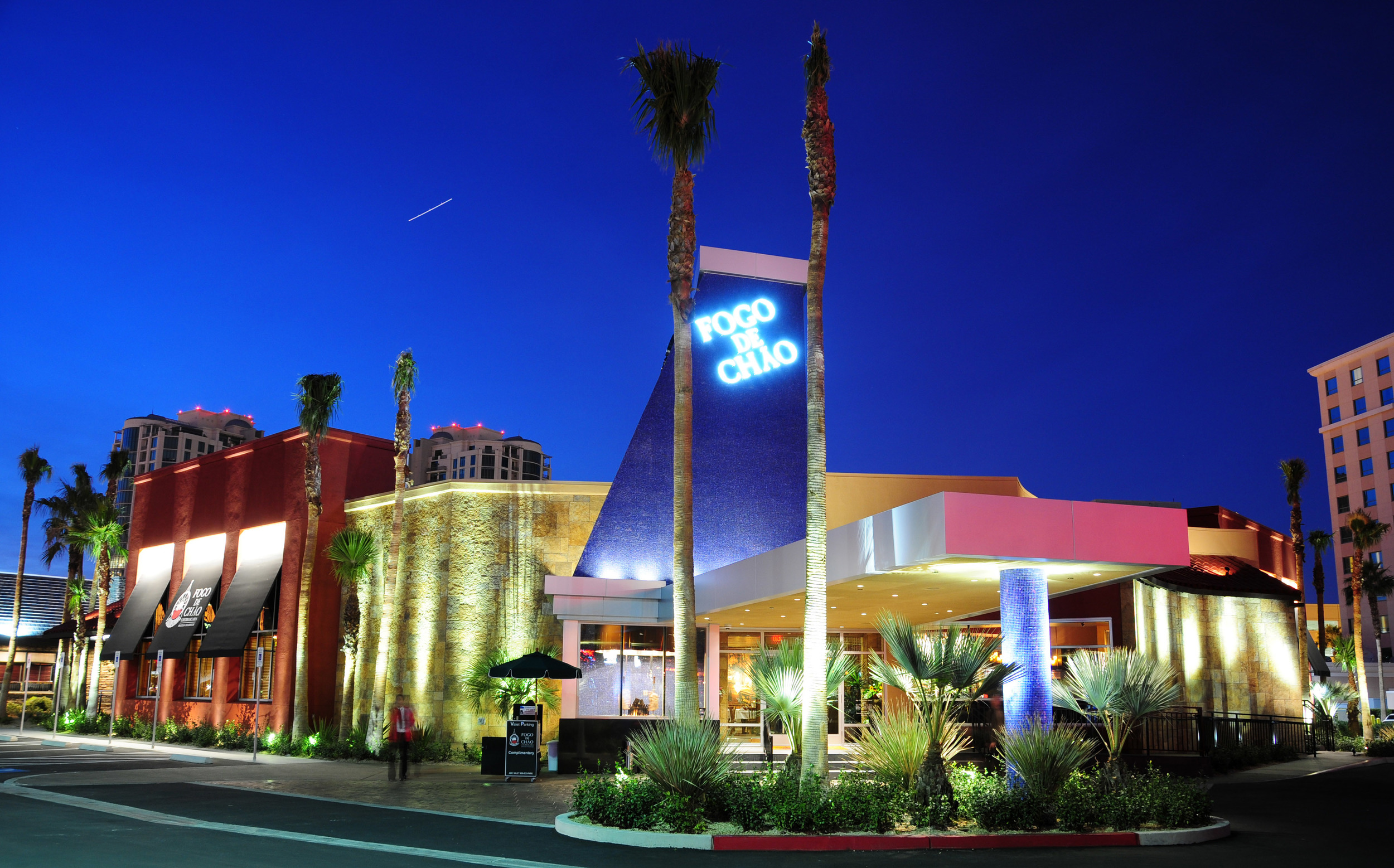 Fogo de Chao Las Vegas