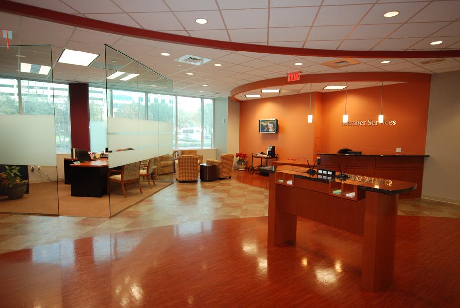Interior Doctor's Spaces — identityARCHITECTS