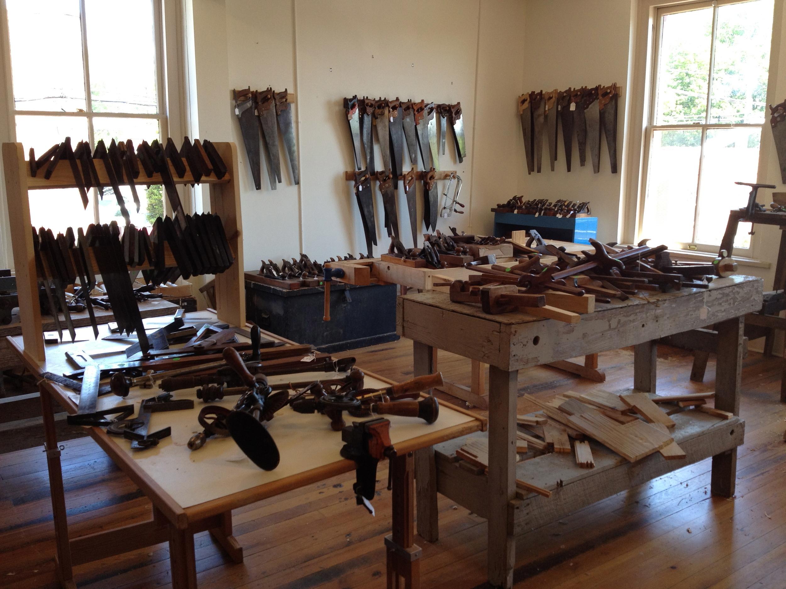 Ed's tool store