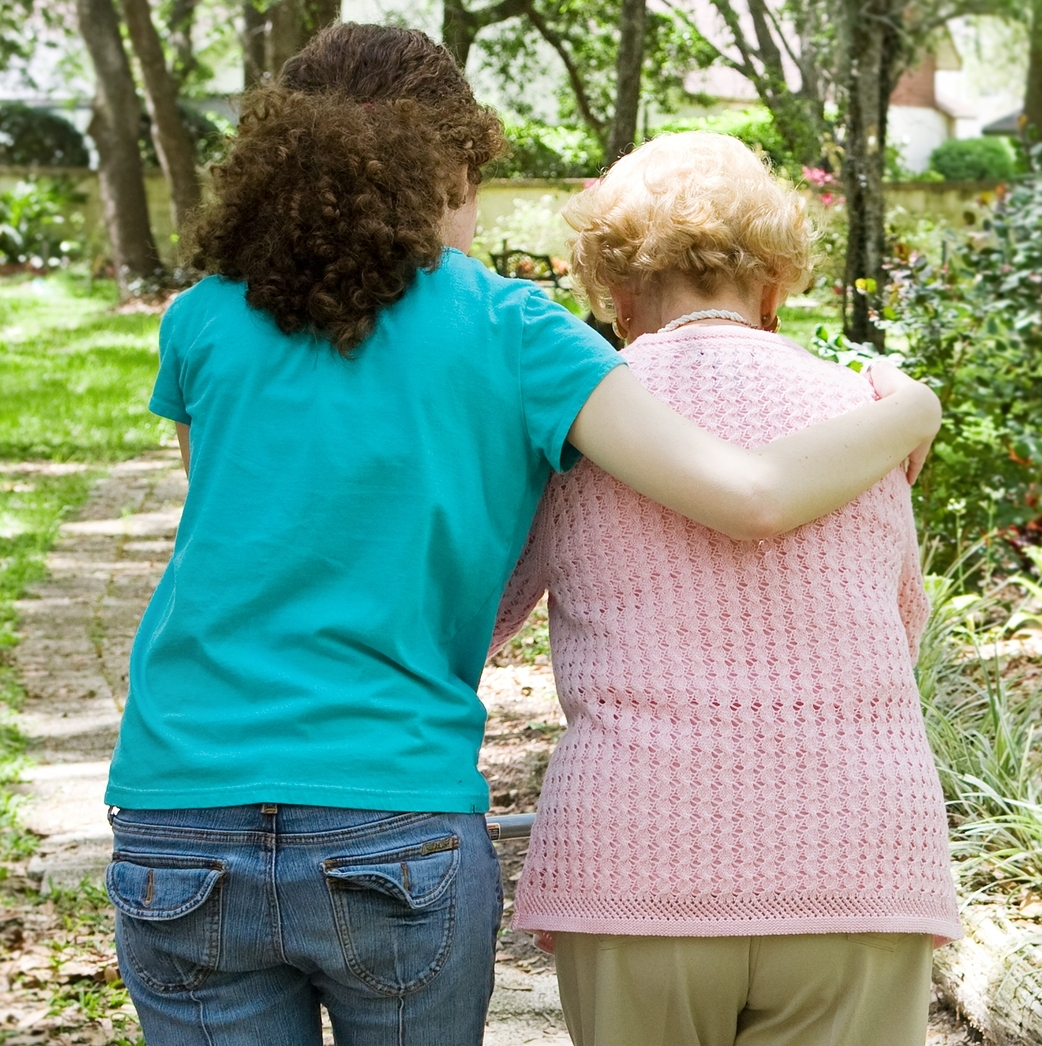 better at home    Help with day-to-day tasks so seniors can continue to live independently in their own homes.