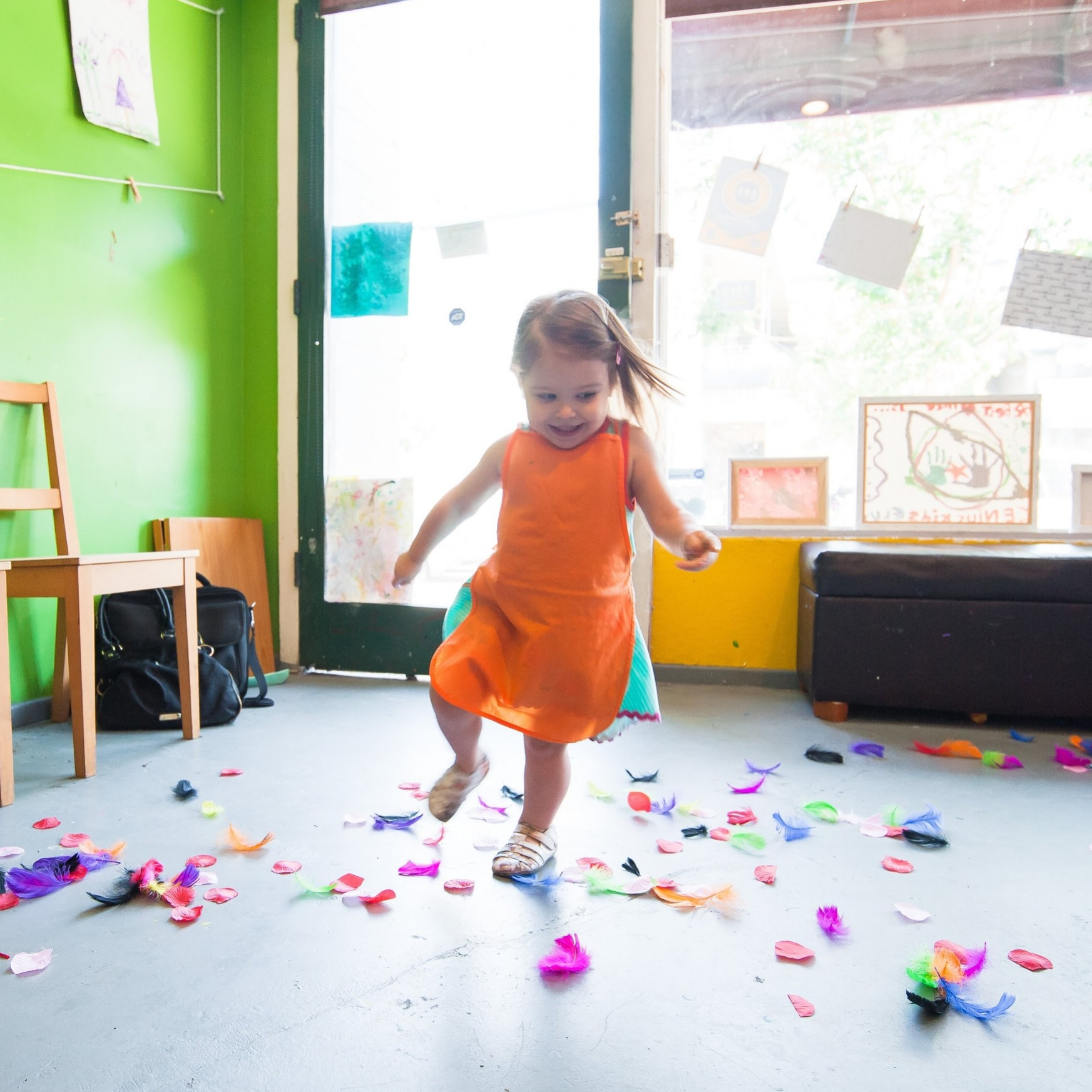 Central Gateway Preschool    Licensed childcare and preschool for children ages birth to 6 years.