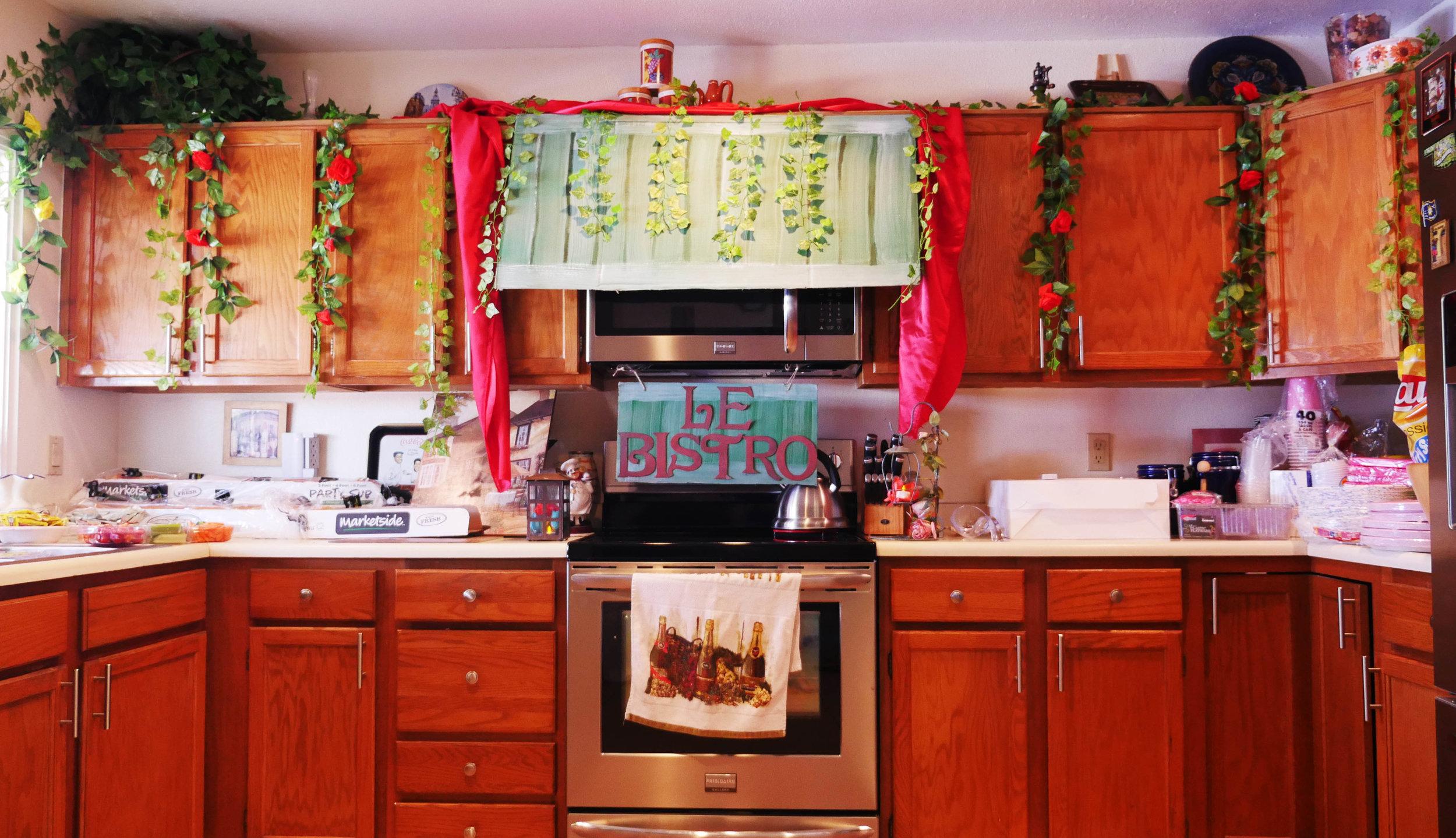 Analise 2nd Birthday Decor - Kitchen 6.jpg