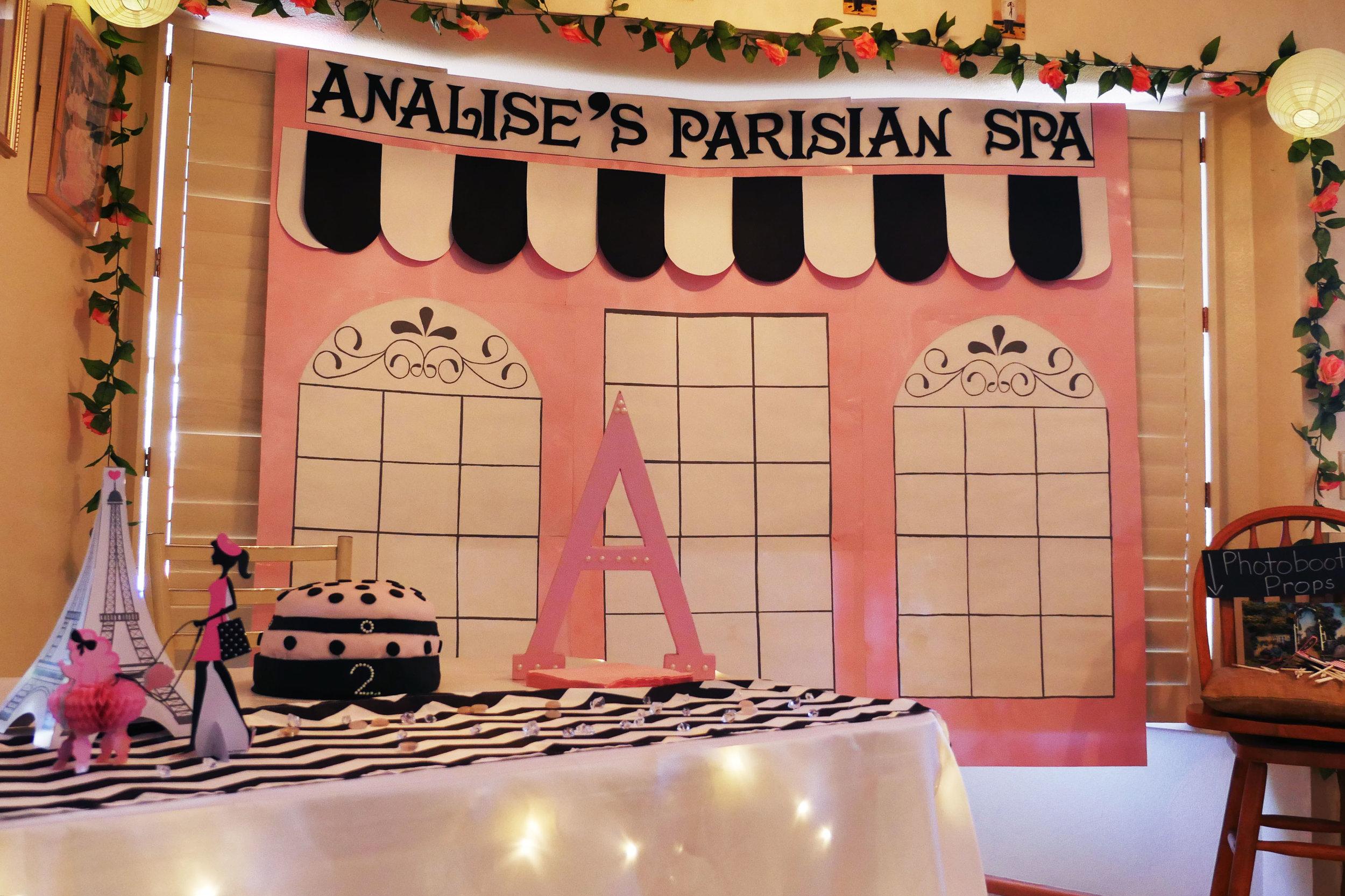 Analise 2nd Birthday Decor - Kitchen 8.jpg