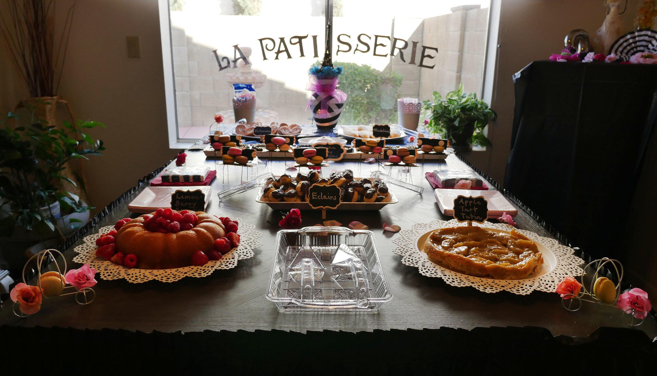 Analise 2nd Birthday Decor - Dessert Table 1.jpg