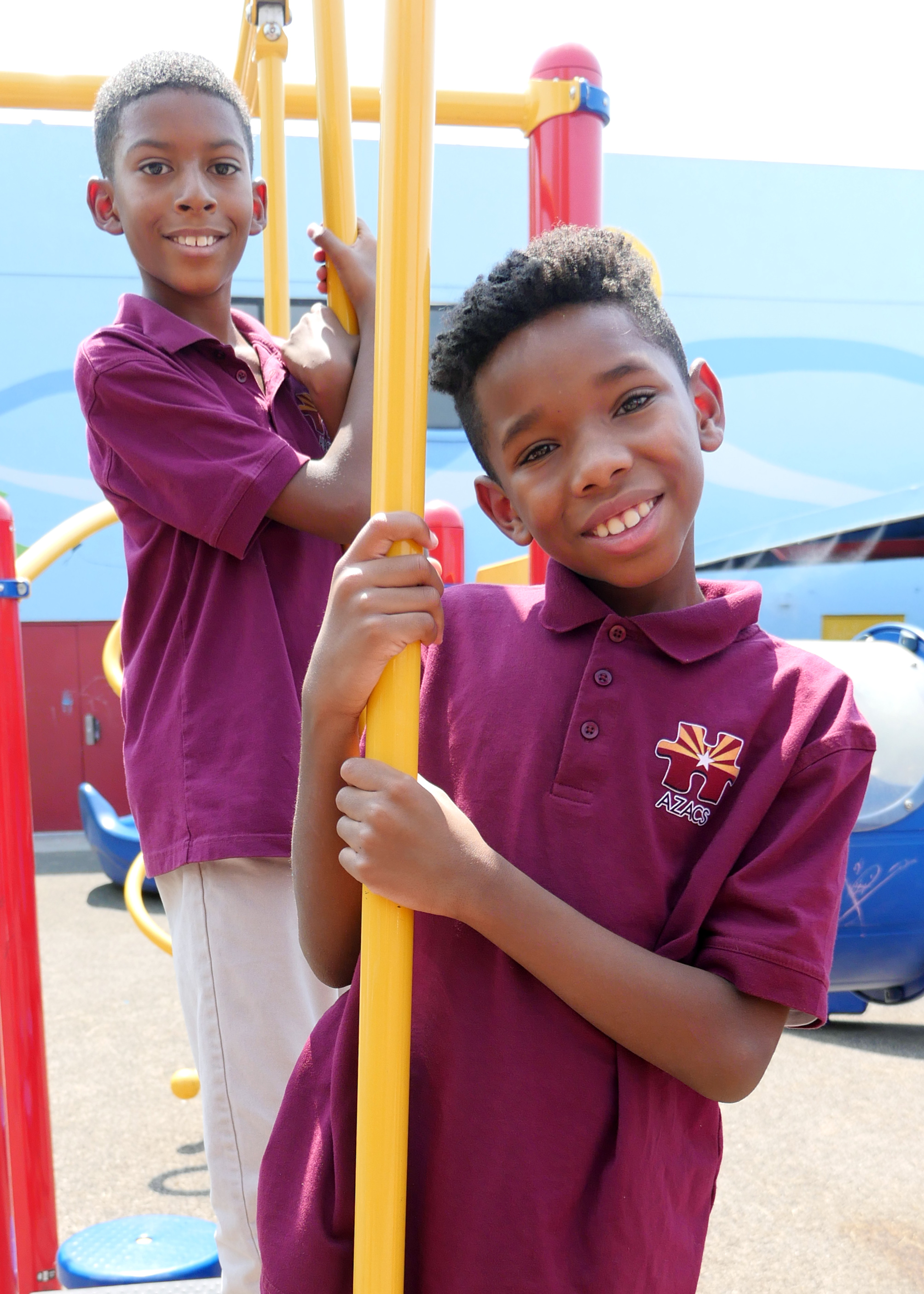 Playground 6 – AZACS Elementary School – Campus Photos Fall 2017 –Christie Lukes Photography.jpg