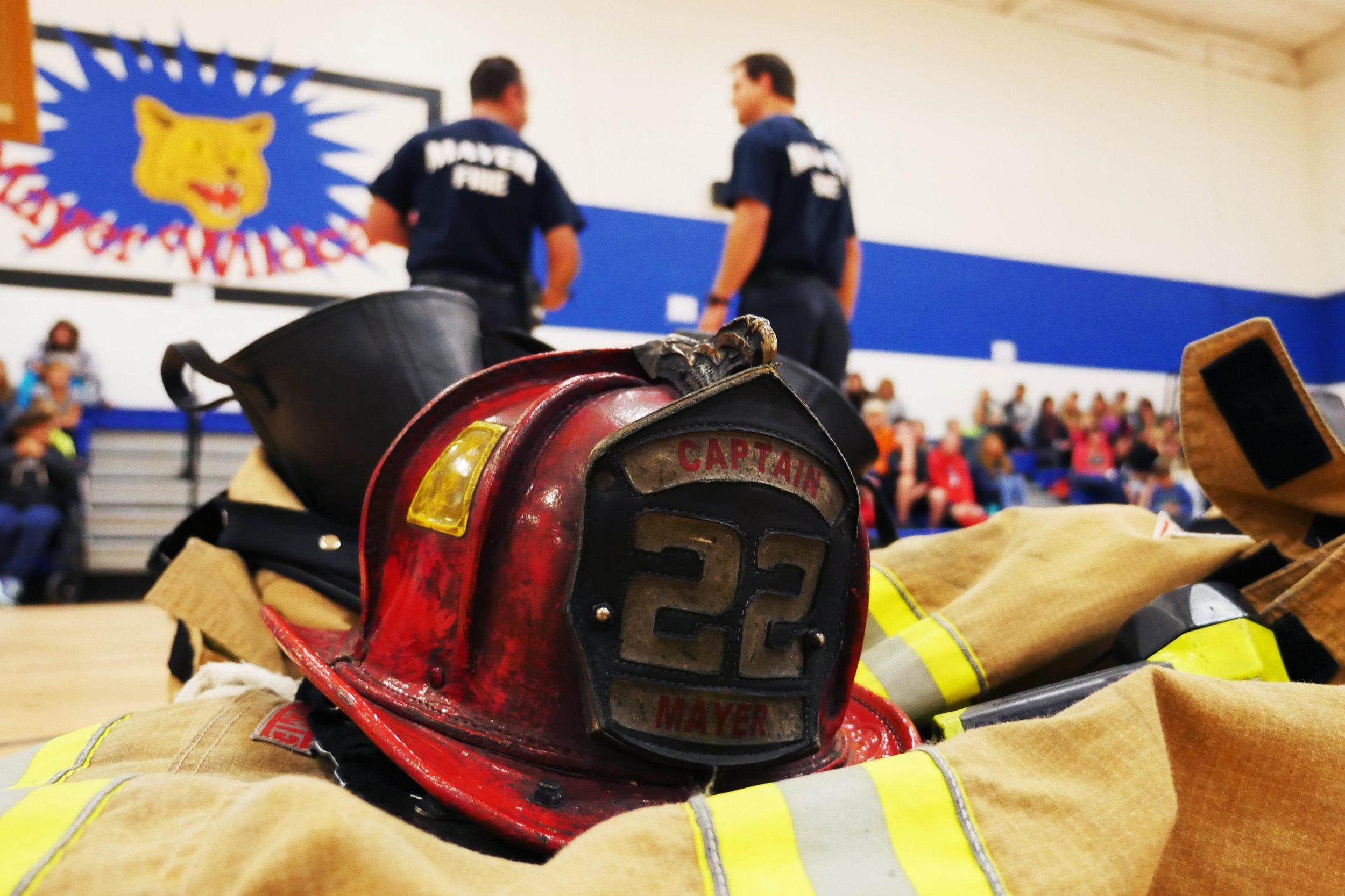 Junior High 10 - Mayer Fire - Fire Prevention 2016.jpg