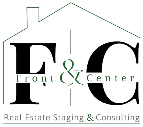 Front and Center Home Staging