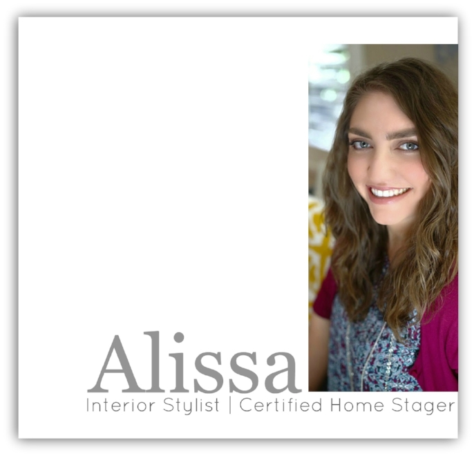 Alissa OBryan Front and Center Home Staging