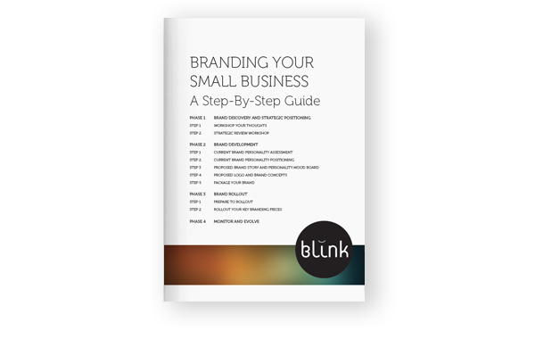 We offer a streamlined branding service for sole proprietors and small business. Find out more by downloading the guide or select our packages button to view our services and prices.