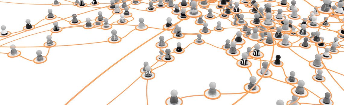 Wilt u een community online uitbouwen?