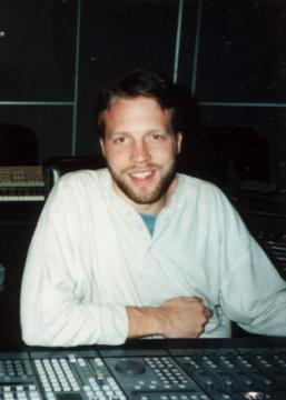 Scott Steiner in 1995.