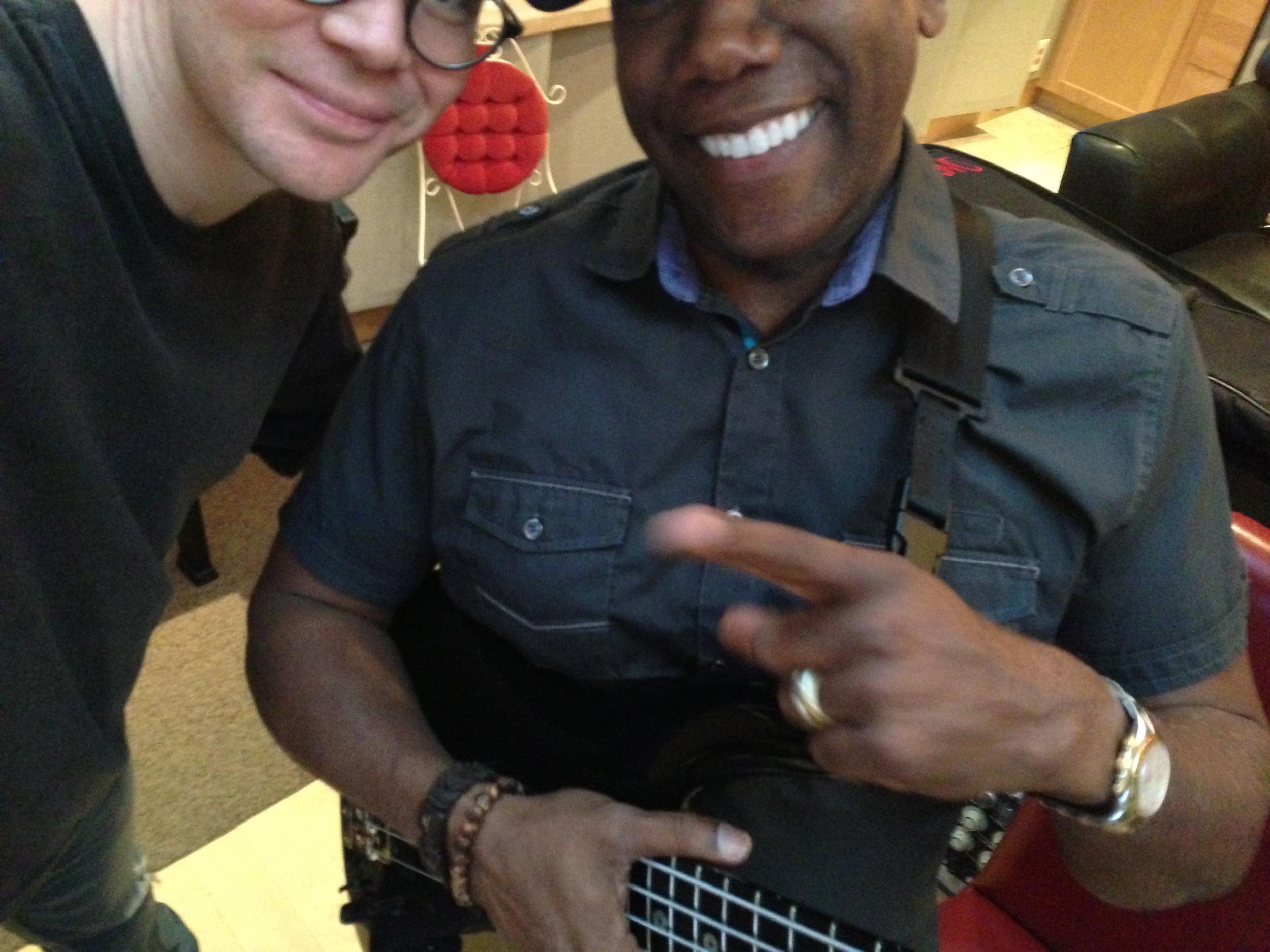 BC & Nathan