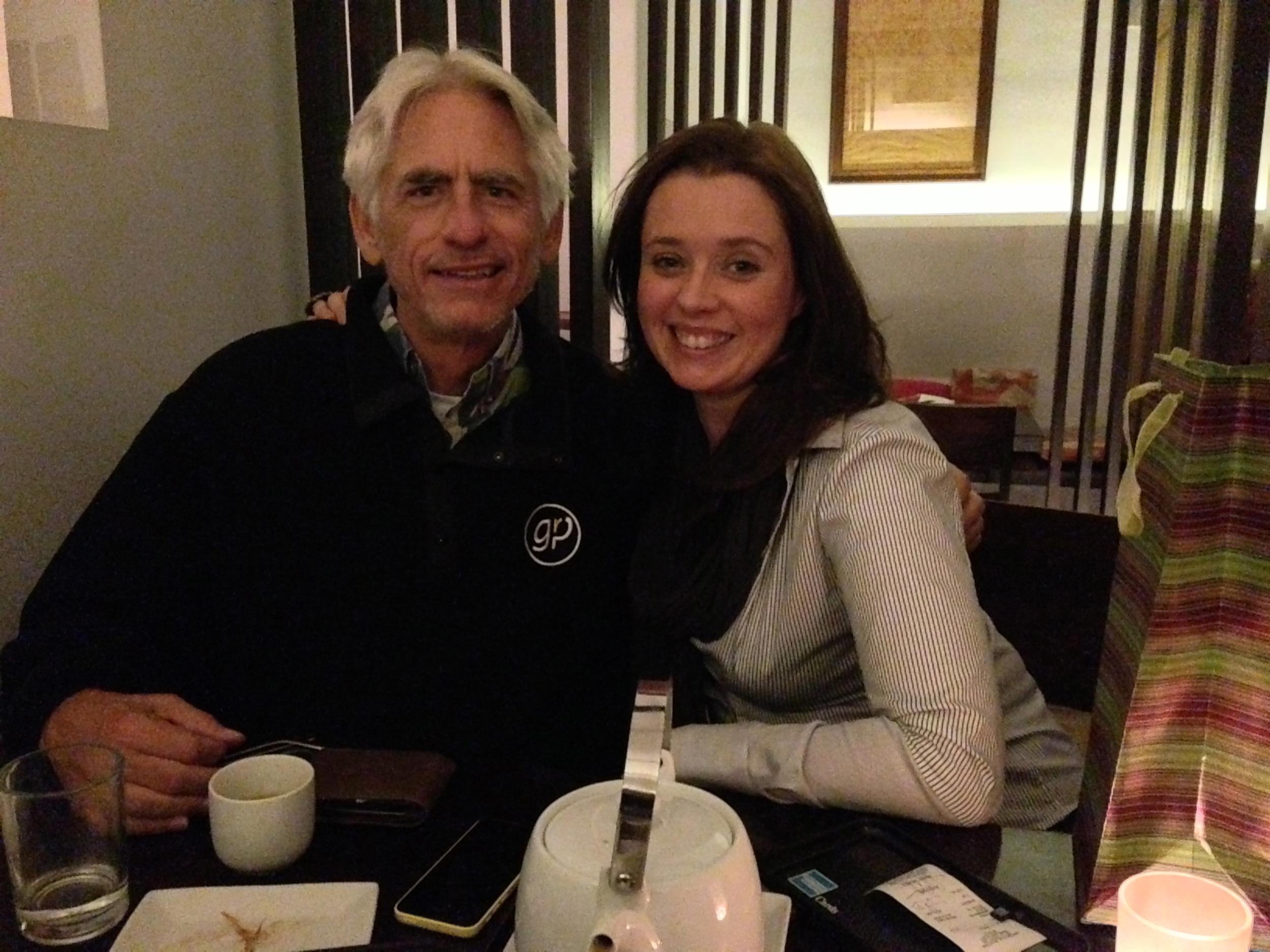David Benoit & Michelle